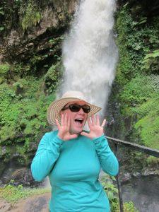 me waterfall